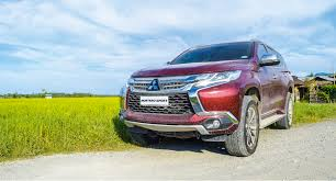 mitsubishi montero 2017 comfort and power mitsubishi montero sport gt 2 4 4 4 at