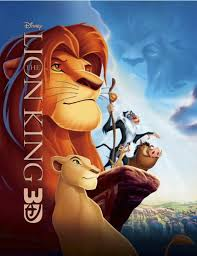 thelion king directors roger allers rob minkoff movies