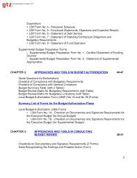 Sterile Processing Technician Resume Sample by Vol5 Lgu Budget And Expenditure Management Tools