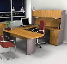 bestar executive u shaped desk