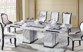 tavolo sala da pranzo tavoli sala da pranzo quadrati mobili da sala da pranzo in marmo