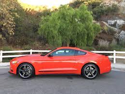 badass mustang duke u0027s drive 2016 ford mustang gt california special review