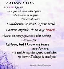 in loving memory quotes aol image search results