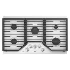 Ge Built In Gas Cooktop Ge Profile Series 36
