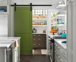 Cool Kitchen Design by Why A Cool Pantry Door Is The Secret Ingredient To A Cool Kitchen