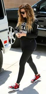 yeezus sweater khloe supports kanye in a yeezus is a gemini sweater