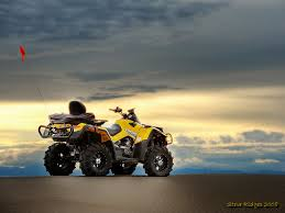anyone disappointed with lift kit can am atv forum