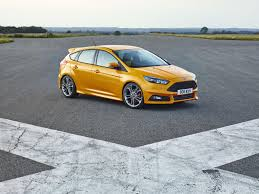 ford focus hatchback 2015 price 2015 ford focus st pricing revealed for the uk autoevolution