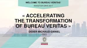 bureau veritas pro bureau veritas bvvby investor presentation slideshow bureau