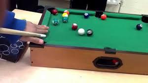 mini pool table ep 1 funny youtube