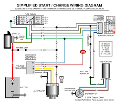 100 lt1 alternator wiring diagram stamford alternator