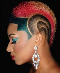 hair styles black people short hairstyles for black people with short hair hairstyle for women