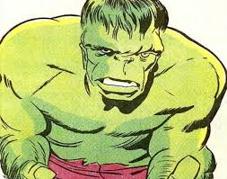 hulk 50 love u0027s angry hero complex