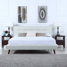 Bedframe With Headboard Choosing Bed Frame And Headboard Decoration