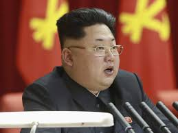 kim jong un has a hilariously terrible new haircut business insider