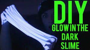 8 bit halloween background diy glow in the dark slime no borax or starch diy halloween