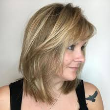 shag hairstyles for older women midlength shaggy hairstyles for older women 2018 haircuts for older