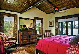 Log Home Bedrooms 7 Timber U0026 Log Home Bedrooms Of Your Dreams The Log Home