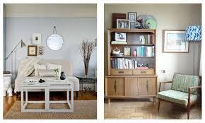 Mid Century Modern And Danish Modern Interiors