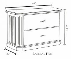 Cherry Lateral File Cabinet 2 Drawer by Fifth Avenue 2 Drawer Lateral File Cabinet And Hutch Ohio