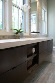 floating bathroom cabinets design ideas