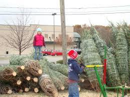 bryans christmas trees greensboro