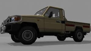 land cruiser pickup conversion land cruiser pickup model