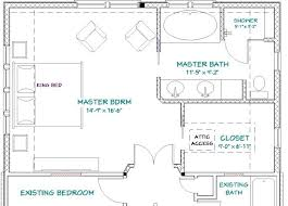bedroom plan master bedroom blueprints efficient master layout master bedroom