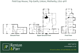 5 bedroom detached house for sale in trip garth linton wetherby