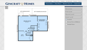 Get A Home Plan Com Navigating Our New Website U2013 Gemcraft Homes Blog