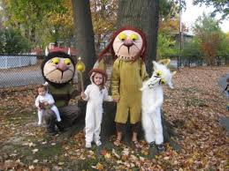 where the things are costume 40 of the best family costumes ideas for jamonkey