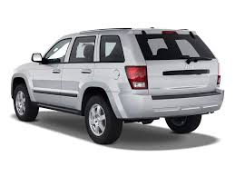 jeep vehicles list 2008 jeep grand cherokee reviews and rating motor trend