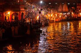 the importance of thanksgiving to god chasing the sacred down the ganges from snow to sea u2013 proof