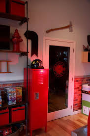 Best Firefighter Room Images On Pinterest Firefighters - Firefighter kids room