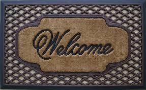 Outdoor Coir Doormats Coir Doormat With Door Rug Doormat Entry Doormat Entrymat Outdoor