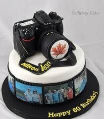 camera cake cake by chrissa u0027s cakes cakes pinterest cakes