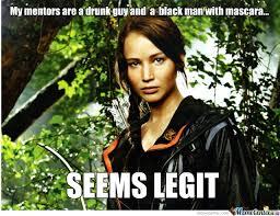Hunger Games Meme - hunger games by spencer7johnson meme center