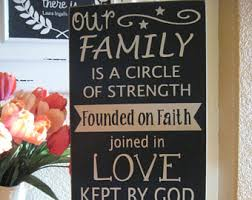 Home Decor Wooden Signs Christian Home Decor Etsy