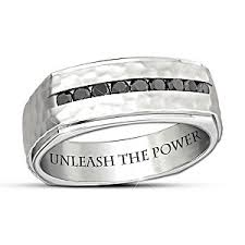 stainless steel mens rings mens stainless steel ring unleash the power of thors hammer ring