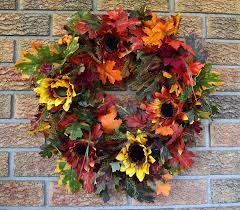 fall wreath ideas 7 diy fall wreath ideas to make rent