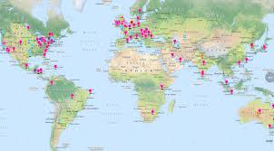 Massachusetts On A Map Open Badge Network