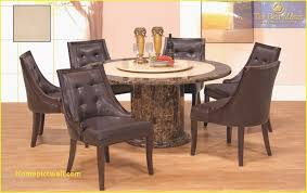 round table with lazy susan built in lovely dining table with lazy susan built in home furniture and
