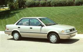toyota corolla station wagon for sale used 1992 toyota corolla for sale pricing features edmunds