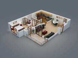 home design floor plan d house building design 3d house plans