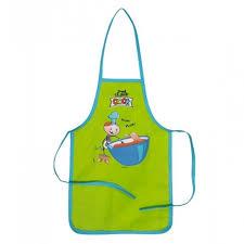 tablier cuisine enfants tablier de cuisine pour enfant coloris disponibles
