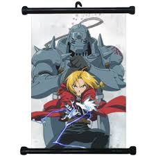 fullmetal alchemist online buy wholesale fullmetal alchemist poster from china