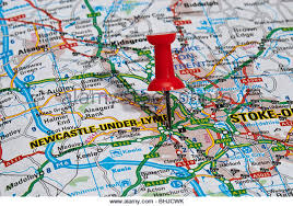 map of newcastle lyme newcastle lyme stock photos newcastle lyme stock