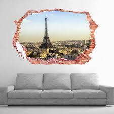 Eiffel Tower Home Decor Online Get Cheap 3d Eiffel Tower Wall Decor Aliexpress Com