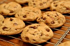chocolate chip cookie wikipedia