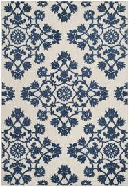 7 X 7 Area Rug Rug Cot910b Cottage Area Rugs By Safavieh